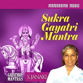 Sukra Gayathri Mantra