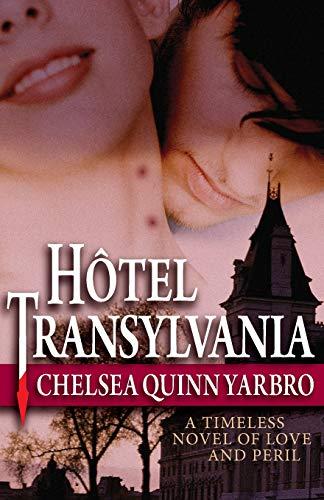 Hotel Transylvania (The Saint-Germain Cycle)