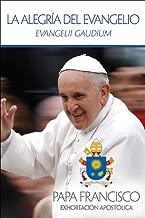 papa francisco alegria del evangelio