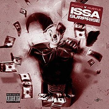 Issa Surprise