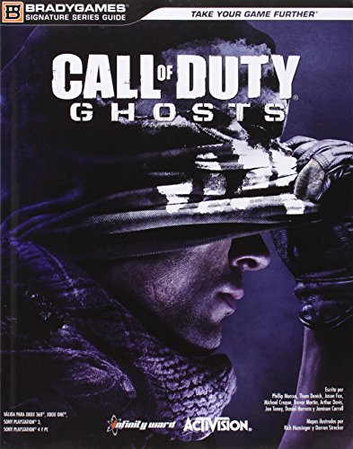 Guía Call Of Duty. Ghosts