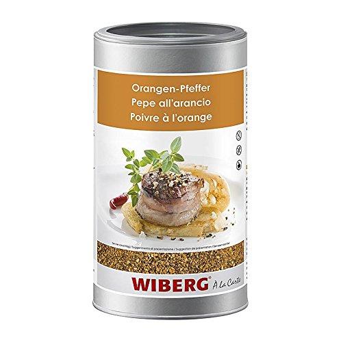 Wiberg Orangenpfeffer Gewürzmischung (770g Dose)