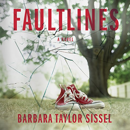 Faultlines cover art
