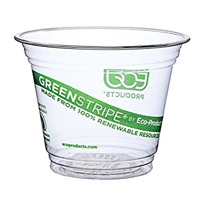 Eco-Products, Inc GreenStripe Cold Cups