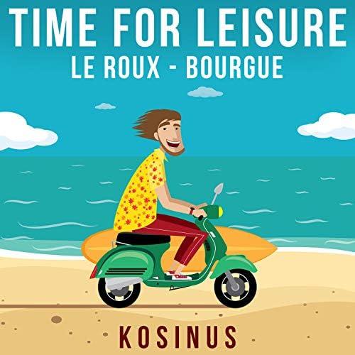 Bruno Le Roux, Mederic Bourgue