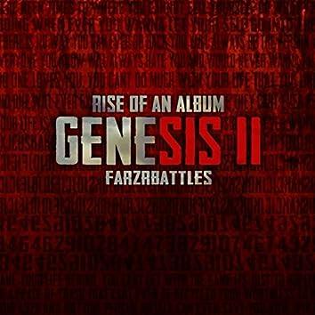 Genesis II (Rise of an Album)