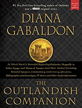 The Outlandish Companion  Revised and Updated   Companion to Outlander Dragonfly in Amber Voyager and Drums of Autumn