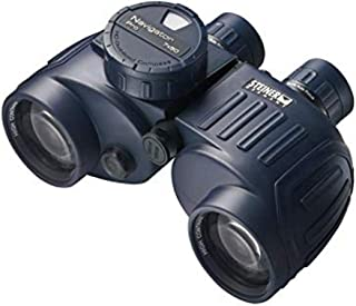 Steiner 7X50 Navigator Pro Kompass Z3 Binocular, Black