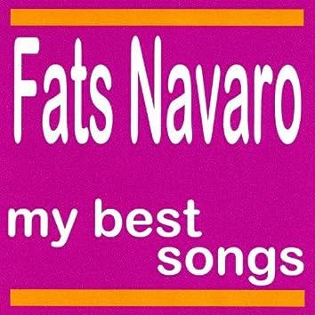 My Best Songs - Fats Navarro