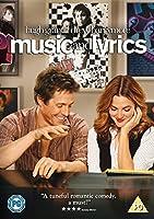 Music and Lyrics [Import anglais]