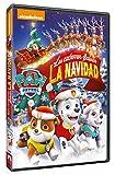 PAW PATROL 12: LOS CACHORROS SALVAN LA NAVIDAD [DVD]