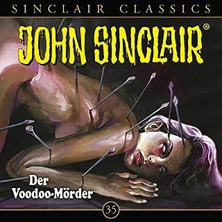 Der Voodoo-Mörder Titelbild