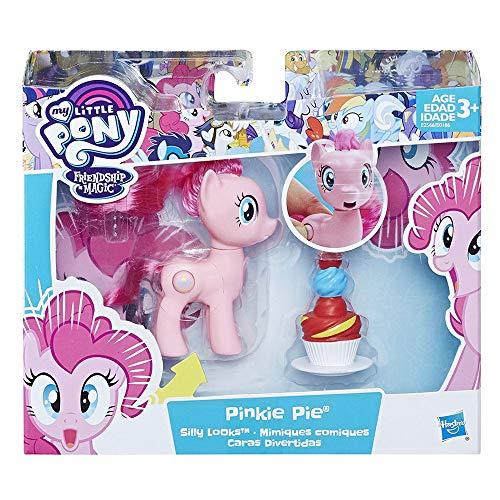 My Little Pony Pinkie PIE Caras...