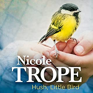Hush, Little Bird cover art