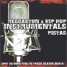 Reggaeton & Hip Hop Instrumental