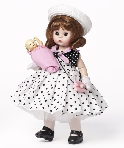 Madame Alexander It's A Girl Doll