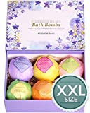 LuxSpa Bath Bombs Gift Set