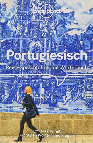 Lonely Planet Sprachführer Portugiesisch: Reise-Sprachführer mit Wörterbuch
