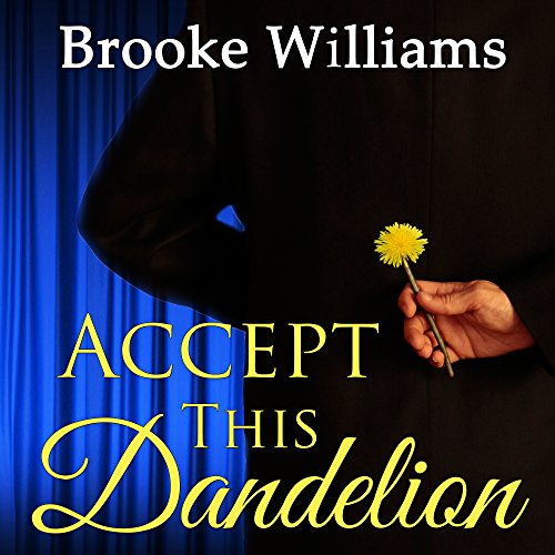 Accept This Dandelion audiobook cover art