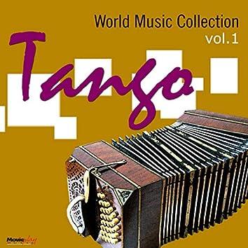 Tango, Vol. 1