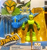 Walmart Wingspan - Stretch Armstrong and The Flex...