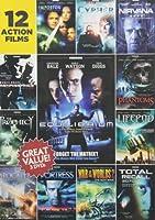 Vol. 2-12-Film Action Pack [DVD] [Import]