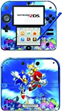 Sonic The Hedgehog Game Skin for Nintendo 2DS Console