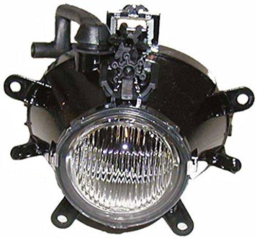 Carparts-Online 12030 H11 Nebelscheinwerfer R=L