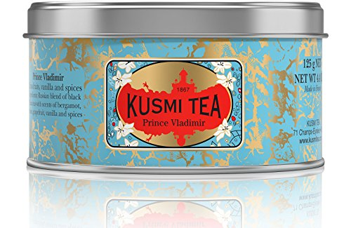 Kusmi Tea - Prinz Wladimir