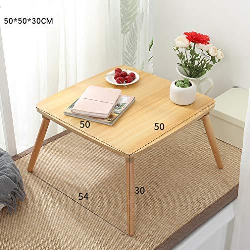 HCYTPL salontafel groot draagbaar Lap Desk/TV/bed dienblad 100% bamboe ontbijt dienblad dienblad schrijf