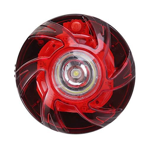 WINOMO Voyant d'Avertissement LED Clignotant Lampe Signal d'Urgence Véhicule Feu Clignotant Voiture Luminaire d'avertissement pour réparation de voiture