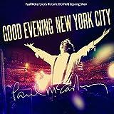 Good Evening New York City von Paul McCartney