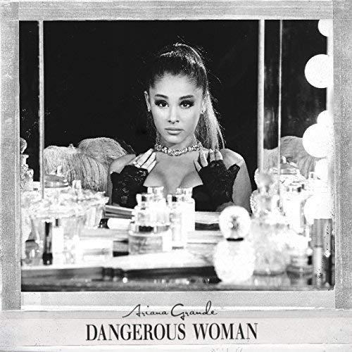 Dangerous Woman [+1 Bonus]