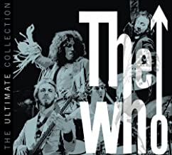 the who ultimate collection