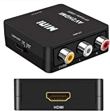 Best converter hdmi to rca Reviews