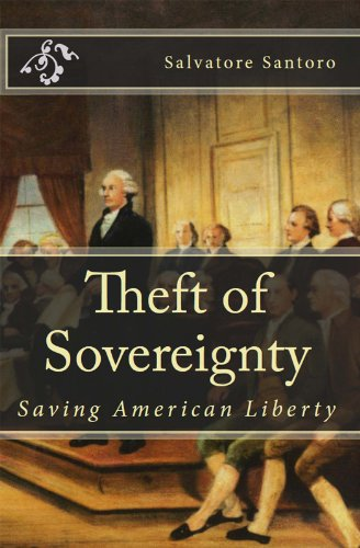 Theft of Sovereignty