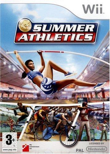 Summers Athletics