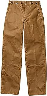 oil cloth pants