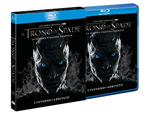 Il Trono di Spade - Stagione 7 (3 Blu Ray)