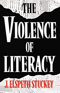 Violence Of Literacy