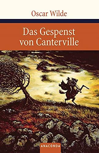 Das Gespenst von Canterville (Große Klassiker zum kleinen Preis, Band 61)