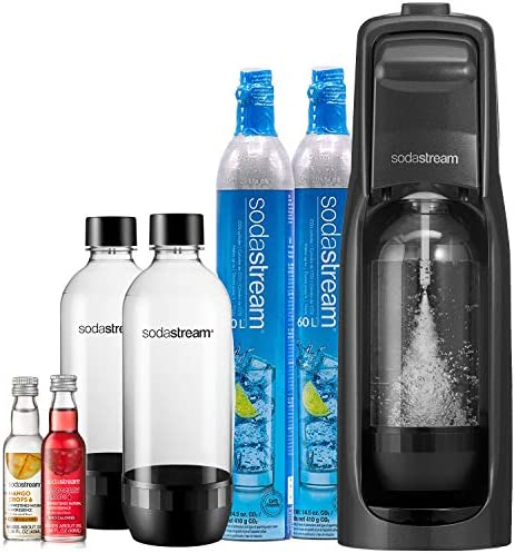 25% Off SodaStream Bundles