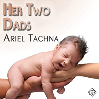 Her Two Dads audiobook cover art