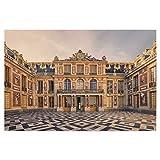 artboxONE Poster 60x40 cm Städte Versailles hochwertiger