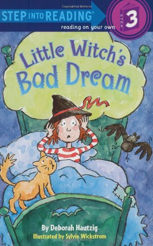 Little Witch's Bad Dream (Step into Reading)の詳細を見る