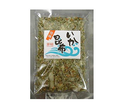 澤田食品 いか昆布 業務用 1kg