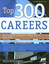 top 300 jobs in america