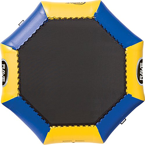 RAVE Sports Bongo Water Bouncer (13-foot)