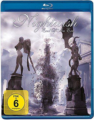 End of An Era [Blu-ray]