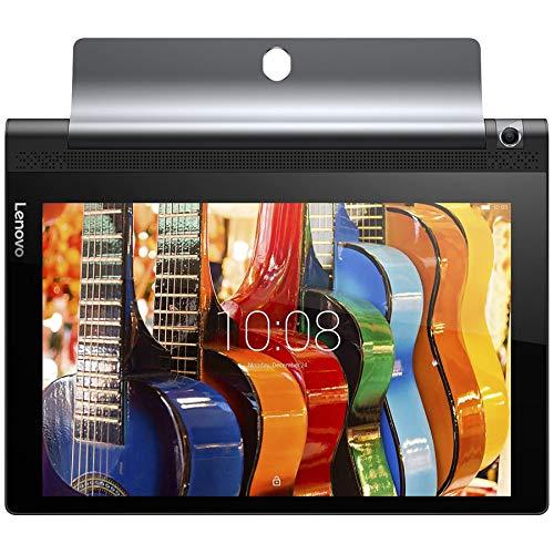 Lenovo YogaTab YT3-X50F Tablet 10″ HD, 16GB HDD, 2GB RAM, Conectividad Wi-Fi+Bluetooth, Android 6.0